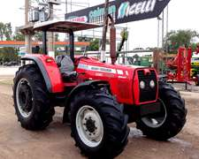 Massey Ferguson 290 Advanced Transmision Automatica