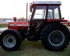 Tractor Massey Ferguson 292-usado
