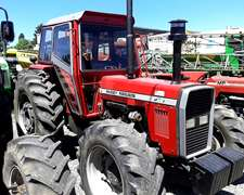 Tractor Massey Ferguson 297 Doble Tracción