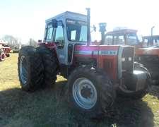Tractor Massey Ferguson 5160 S4