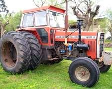 Tractor Massey Ferguson Mf 1215 - S