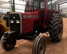 Tractor Massey Ferguson Modelo 1499 L 7700 Hs
