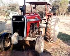 Tractor Massey Fergusson 1195