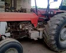 Tractor Mf 1098 Año 1977