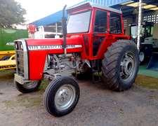 Tractor Mf 1175 Con Cabina