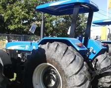 Tractor New Holland 7630 Disponible