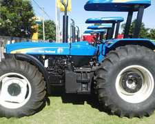Tractor New Holland 8030 Disponible