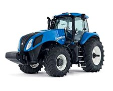 Tractor New Holland Serie T8.270