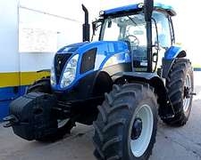 Tractor New Holland T6080 Origen Ingles Al 4.5 % Anual
