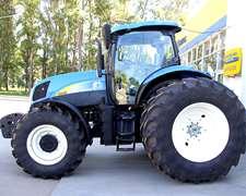 Tractor New Holland T 6090 (165 Cv) Disponible