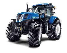 Tractor New Holland T7.240