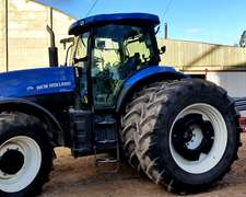 Tractor New Holland T7.240 2013