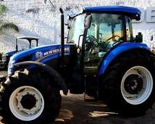 Tractor New Holland Td 5.90 Entrega Inmediata