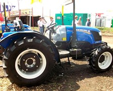 Tractor New Holland Td85f