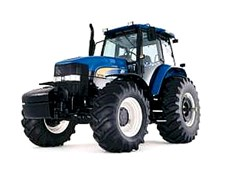 Tractor New Holland Tm 7010 Exitus