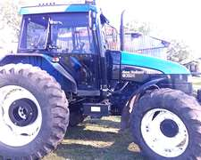 Tractor New Holland Usado Ts120