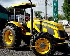 Tractor Nuevo Pauny 180 A Disponible