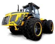 Tractor Pauny 0 Km Llevalo Con Un 10% De Entrega