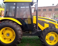 Tractor Pauny 180 A Nuevo-entrega Inmediata