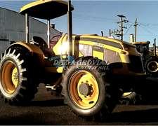 Tractor Pauny 180a - 180c - 83 Hp. 0 Hora.-