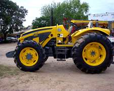Tractor Pauny 180a, 83hp.