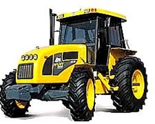 Tractor Pauny 230 A - Nuevo Financiacion 5 Años