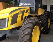 Tractor Pauny 250 A 23.1 X 30 Financiacion 5 Años