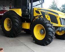 Tractor Pauny 250 A Con 24-5 X 32 Y C.h.c.