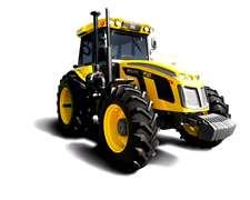 Tractor Pauny 280 Evo De 180 Hp En 10 Pagos O Leasing Al 15%