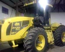 Tractor Pauny 500 C Articulado Año 2005 800 Horas Impecable