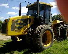Tractor Pauny 500c Articulado
