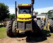 Tractor Pauny 540 2007. 7000 Hs. Mano Única.