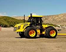 Tractor Pauny 540, 240 Hp Vende Cignoli Hnos