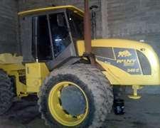 Tractor Pauny 540 Articulado