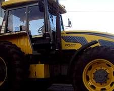Tractor Pauny Mod 250 D.t Con 24.5x32 Año 2009 Con 8906 Hs