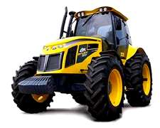 Tractor Pauny Modelo 250a