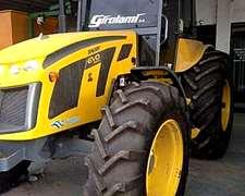 Tractor Pauny - Nuevo 2015 - Ev0 250a Dt 160 Hp
