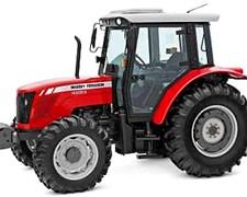 Tractor Massey Ferguson Serie 4200 - Mf 4283 St