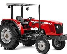 Tractor Massey Ferguson Serie 4200 - Mf 4275 St