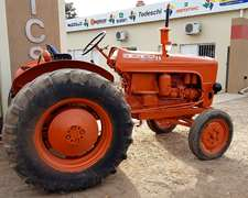 Tractor Superson 55 .