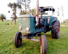 Tractor Usado Deutz A85