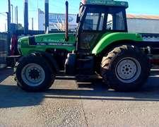Tractor Usado Marca Agco Aliis Modelo 6.190