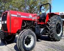 Tractor Marca Massey Ferguson Modelo 292
