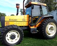 Tractor Valmet 1580 Dt