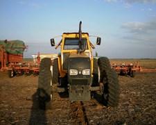 Tractor Valmet 1580 Mod 97
