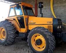 Tractor Valmet 1780 Rodado 24.5x32 Excelente Estado