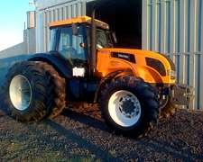 Tractor Valtra Ar 220 4x4 Con Cabina
