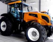 Tractor Valtra Ar135 4x4 Con Cabina