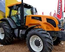 Tractor Valtra Ar-150 4x4 (nacional) (disponible)