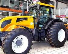 Tractor Valtra Ar190 4x4 Con Cabina